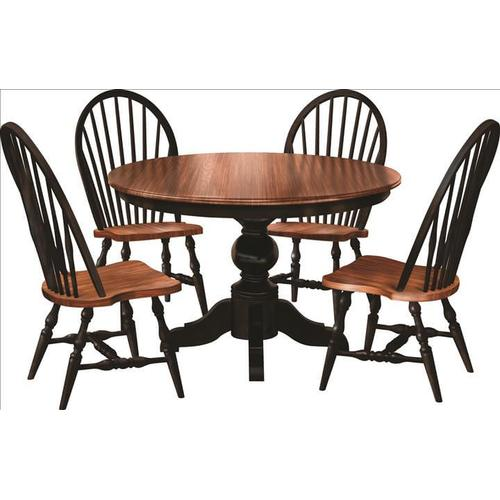 Amish Furniture - Crawford Collection