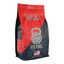 Fit Fuel Blend 12oz Ground Bag