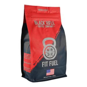 Fit Fuel Blend 12oz Ground Bag