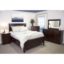 View Product - Urban Bedroom Collection