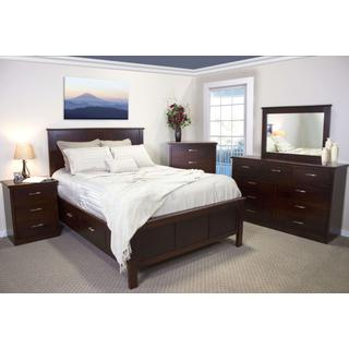 See Details - Urban Bedroom Collection