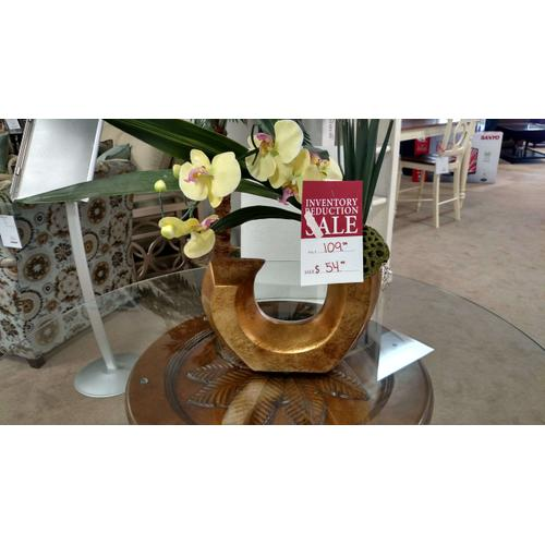 """27""""Orchid Arrangment"""