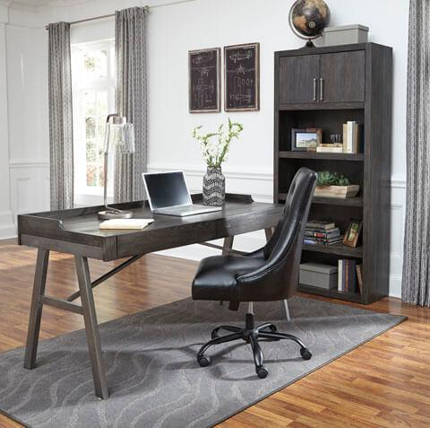 Raventown Home Office