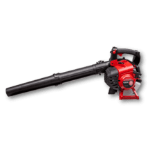 TROY-BILT 41BS2BVG766/41AR272V766 Leaf Blower With Vac Kit