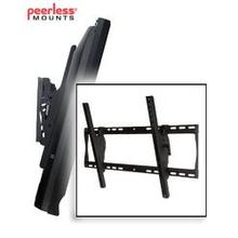 "Universal Tilt Wall Mount For 32"" to 56"" LCD and Plasma Flat Panel Screens Weighing Up to 175 lb"