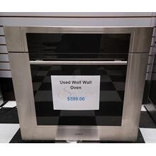 """See Details - 30"""" M Series Transitional Built-In Single Oven"""