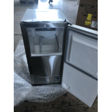 15 Inch Under Counter Ice Maker