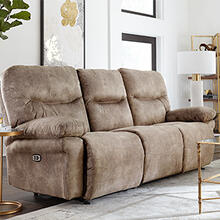 Leya Reclining Sofa