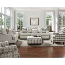 See Details - Basic Wool Sofa and Loveseat