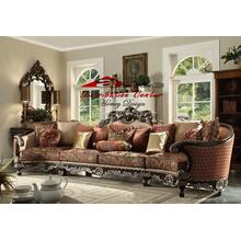 Homey Desing HD111 Living room set Houston Texas USA Aztec Furniture