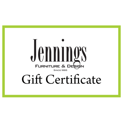 - Gift Certificate -- Choose Amount!