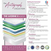 The Autograph Collection - The Lucerne II - Box Top