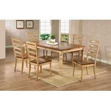 QUAILS RUN Dining Set
