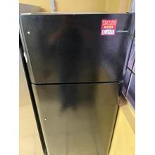 See Details - Frigidaire Refrigerator