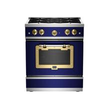 """See Details - Classic 30"""" Stove"""
