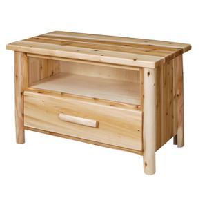 Best Craft Furniture - W195 TV Stand