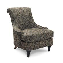 See Details - Style 51 Fabric Occasional Chair