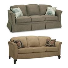 Style 9601 and 9602 Small Spaces Sofa