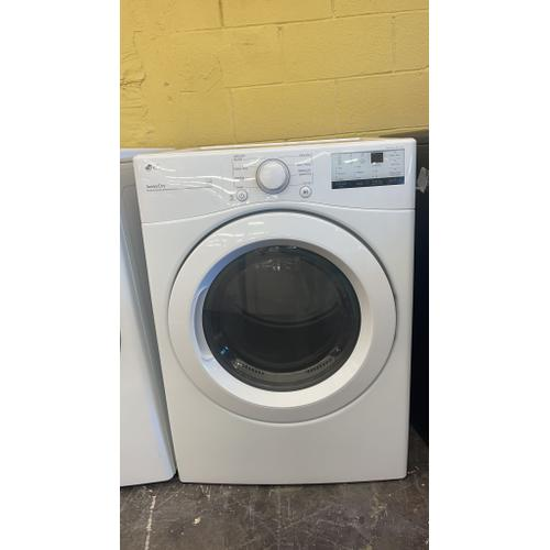 Treviño Appliance - LG  Gas Vented Dryer