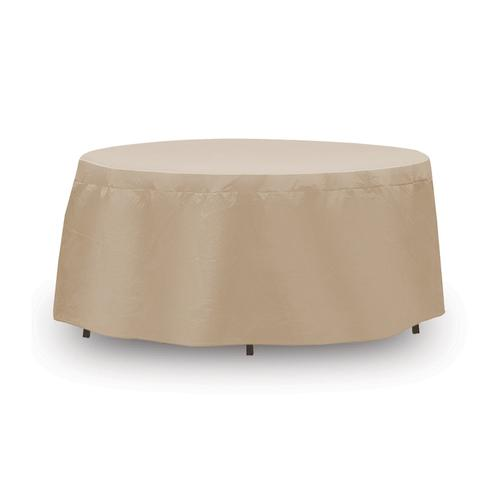"""Pci Protective Covers By Adco - Round Table Cover, 48"""" - 54"""""""