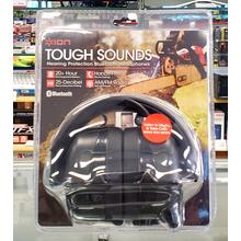 Tough Sounds Hearing Protection Bluetooth Headphones