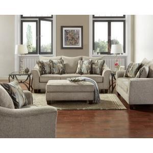 7700 Camero Platinum Sofa and Loveseat
