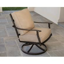 Agio International Lexington Patio Chair