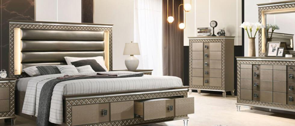 Shop our Bedroom Furniture!