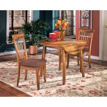 3 Piece Berringer Drop Leaf Dining Set