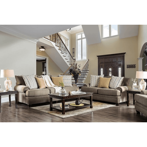 Packages - Augustina Sofa and Love Seat