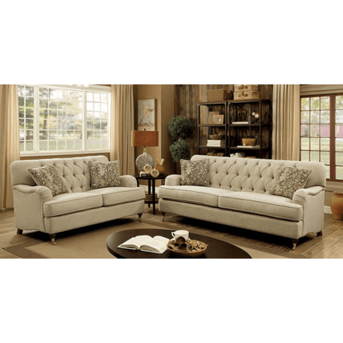 Product Image - Laney Sofa and Love Seat