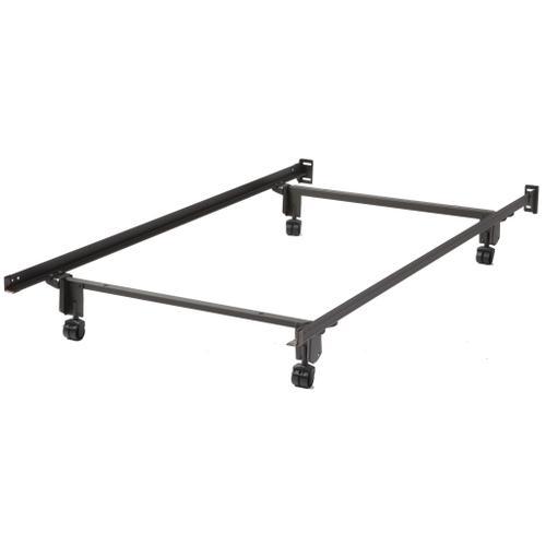 Craftlock - 4 legs w/ 4 Rollers - Twin