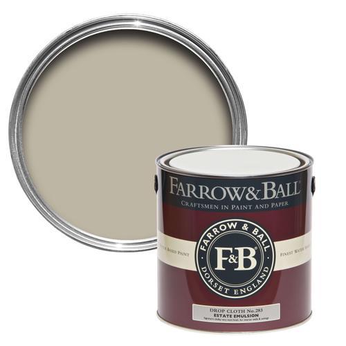Farrow & Ball - Drop Cloth No.283