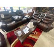 See Details - Breckenridge Reclining Sofa and Loveseat