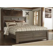See Details - Juararo King Size Bed