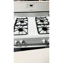 Product Image - USED- Frigidaire 30'' Freestanding Gas Range- G30WHSTV-U SERIAL #78