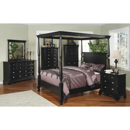 Product Image - Madison Queen Canopy Bed
