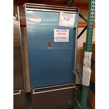 "See Details - Viking Professional 5 Series 36"" Built In Refrigerator VCBB5363ERSS (FLOOR MODEL)"