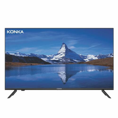 """Konka - Konka - 65"""" U5 Series 4K UHD Android TV"""
