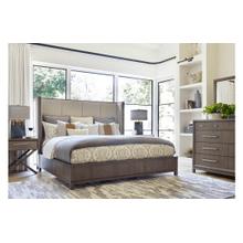 See Details - 5 Piece Bedroom - Queen Bed, Dresser, Mirror, Nightstand and Chest