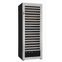 Vinoa Collection - Freestanding Wine Cellar - 265 Bottles Capacity - Single Zone