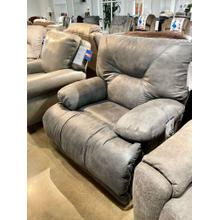 View Product - Closeout Lay Flat Recliner