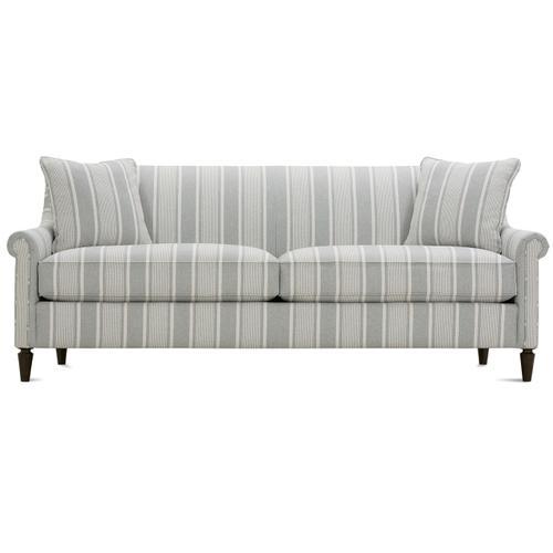 Premium Collection - Studio Collection Roll Arm Sofa