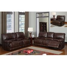 Brown 940 - Reclining Sofa