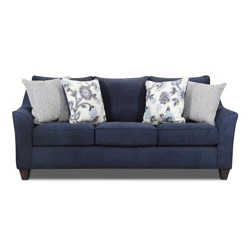 2154 Prelude Navy Accent Chair