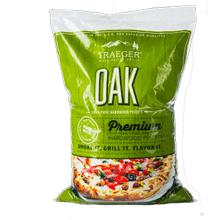 View Product - Oak BBQ Wood Pellets