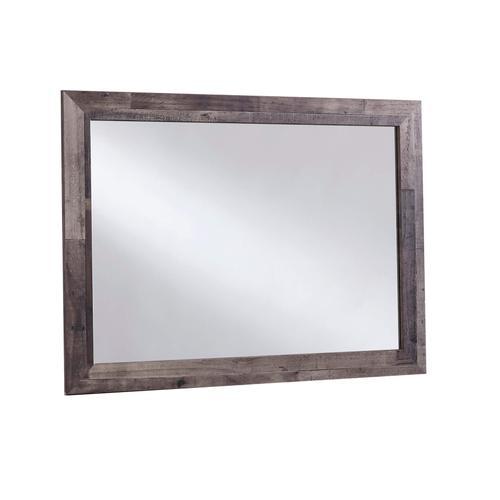 Derekson Bedroom Mirror