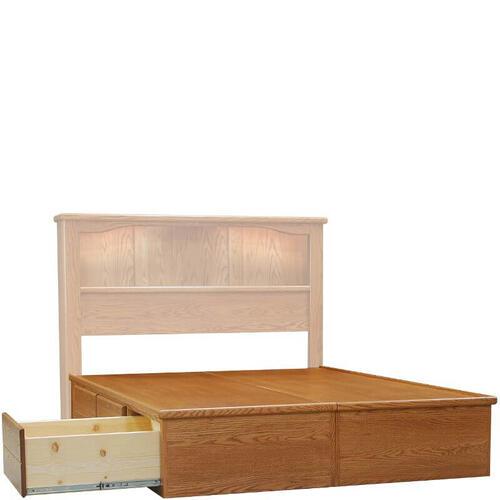 Wolfcraft Furniture - Full Universal Foundation