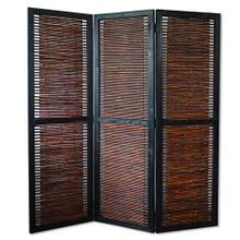 Kailua Screen 3 Panel Room Divider