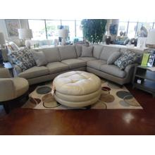 Brooke Sectional Sofa - LAST ONE!